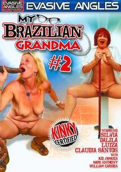 My Brazilian Grandma #2