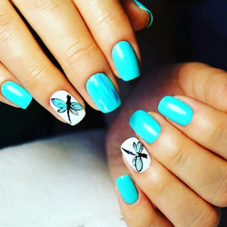 Nail Art Decorations To Try