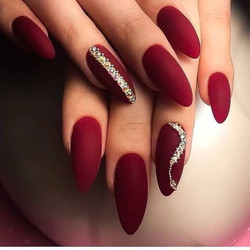52+ Most Popular Acrylic Nail Designs You Must Try