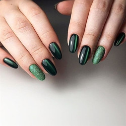 17 Awesome Acrylic Almond Nails Designs to Inspire You