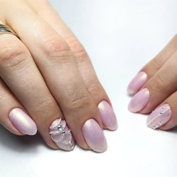 29 Delicate Coffin Nail Design for you : Take a look!